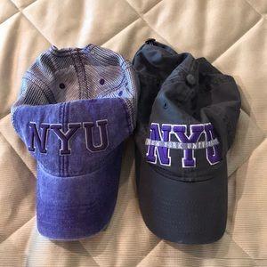 NYU Hats